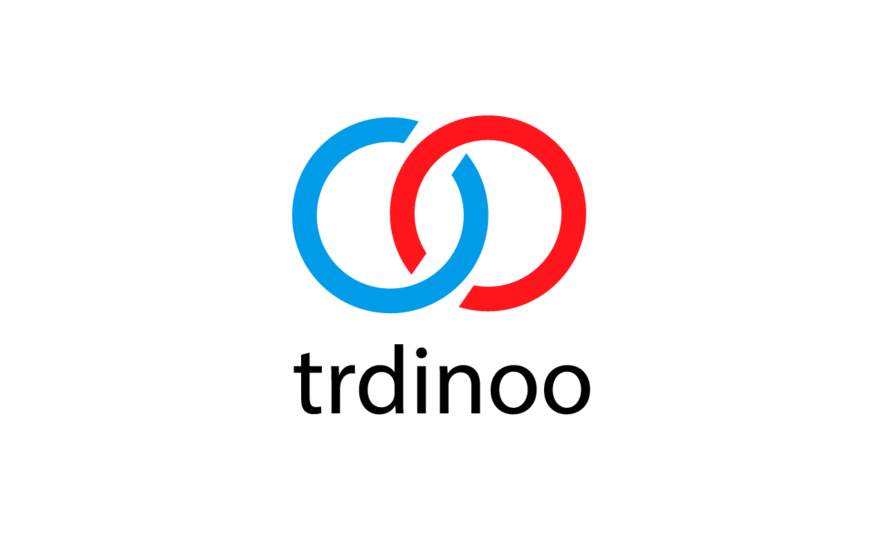 Trdinoo Logo - Trade in New Opportunities and Business