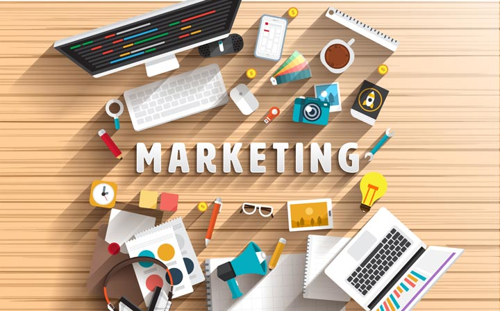 How to do Online Marketing for your business?