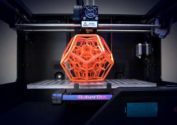 how to use 3D printers for your business