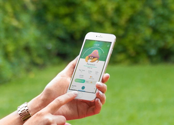 7 Lessons Pokémon Go teaches about starting a Business