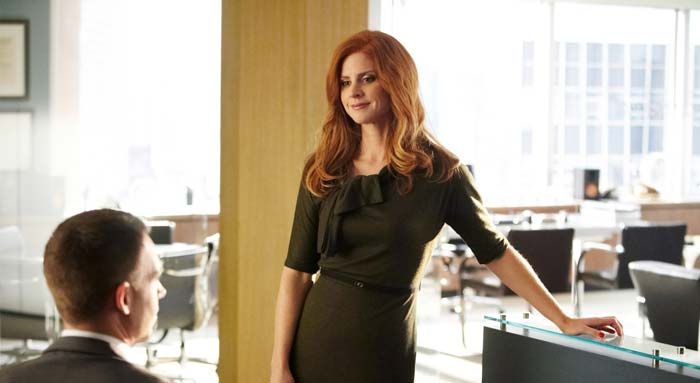 7 Successful Strategies to Bypass the Gatekeepers like Donna from Suits