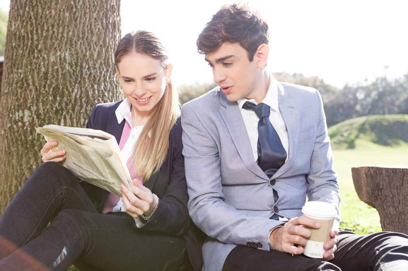 How to Start a Business with Your Better Half?