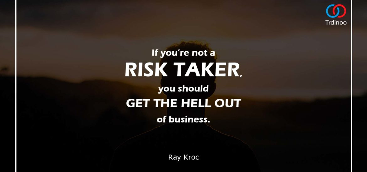 why people take risks Some people don't want to take or to deal with risk at all but some people want to take risks because of many reason biological factors, getting self-confidence, and getting away from boring life first of all, people have risk taking instinct, which causes them to deal with any dangerous situation eagerly.