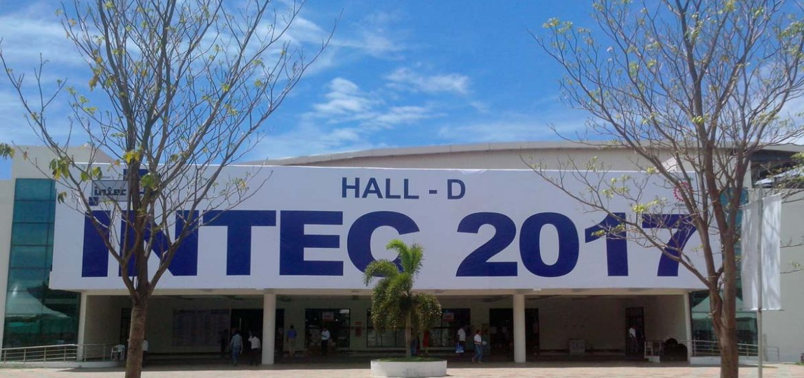 INTEC 2017 Trade Show: Robotics, Automation, IoT and More