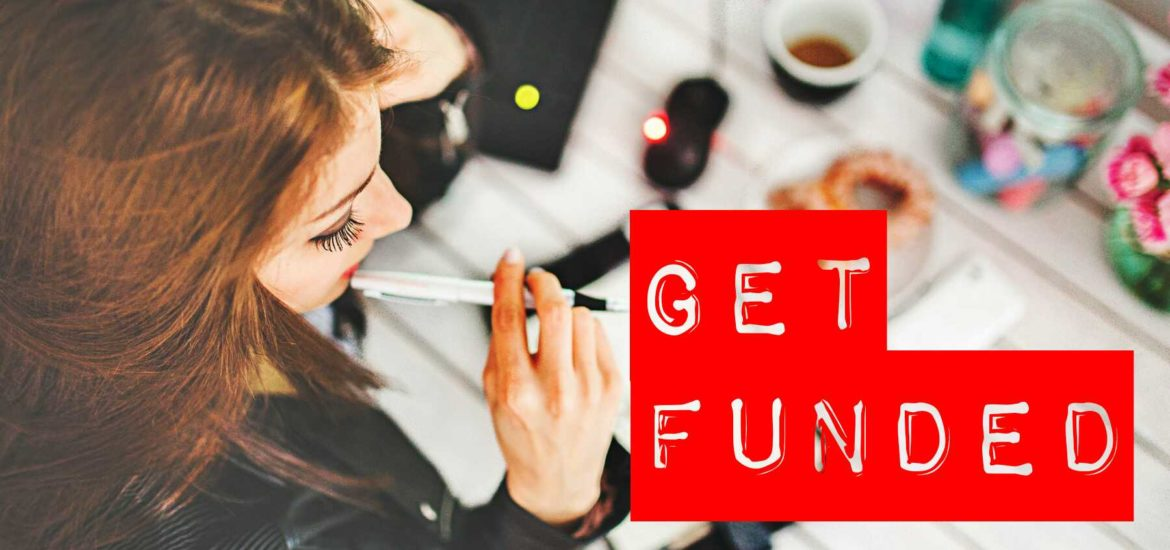 How to Get Your Business Funded?
