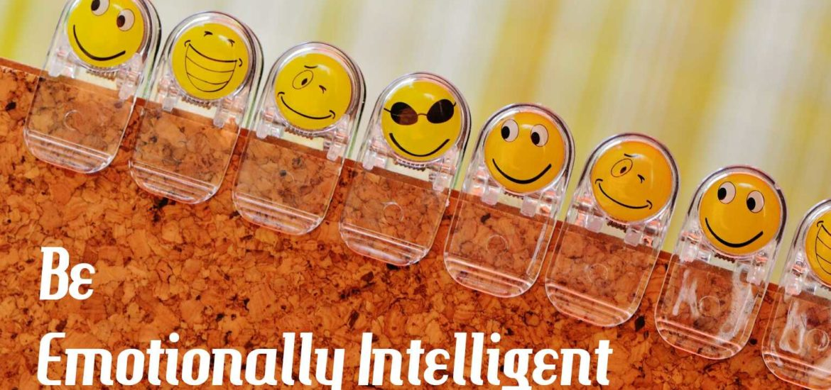 The Importance of Emotional Intelligence to Be a Successful Leader
