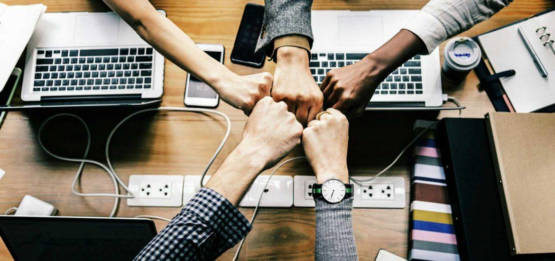 4 Golden Strategies to Motivate your Workforce