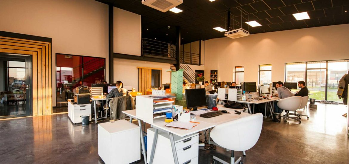 What Is the Differences Between Shared Workspace and Coworking Space?
